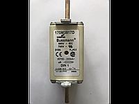 Запобіжник швидкодіючий 170M3817D (315A, 690В, розмір DIN1)