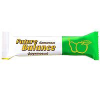 Фитнес батончик Future Balance ФРУКТОВЫЙ без сахара, 20 г, 51% сухофруктов