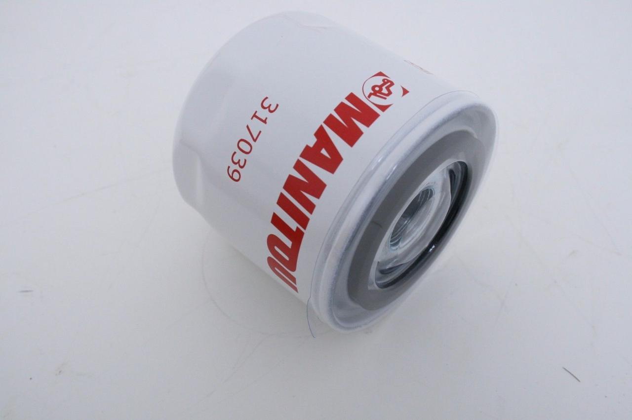 317039 Фильтр масляный двигателя Manitou (Маниту) OEM (оригинал)
