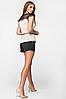 """Женственная блузка """"Алли Беж"""" с нежным кружевом, фото 2"""