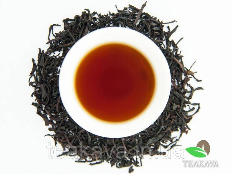 Английский молочный (черный ароматизированный чай), 50 грамм