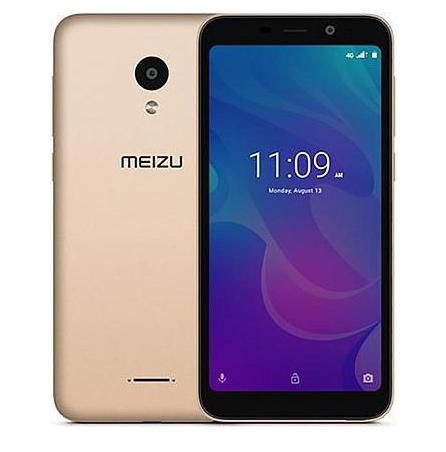 Смартфон Meizu C9 Pro 3/32GB Gold