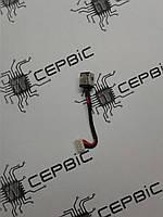Роз'єм живлення для ноутбука ASUS K40 K50 K60 K70 P50 з кабелем (PJ246, PJ053)