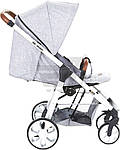 Коляска ABC Design Mint Graphite Grey 51409/701 Прогулянкова, фото 4
