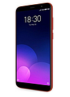 Смартфон Meizu M6T 3/32GB Red, фото 2
