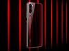 Lenovo Z6 Pro получит дисплей с вырезом и датчик под ним