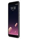 Смартфон Meizu M6s 3/32GB Black, фото 3