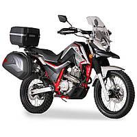 Мотоцикл Shineray Elcrosso 400 Серый