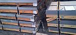 Лист техническая нержавейка 0,4 мм сталь 08Х13, фото 3