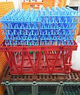 Ящик для перевозки яиц в лотках Lindamatic, фото 5