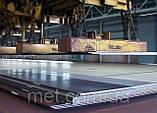 Лист техническая нержавейка 10 мм сталь 12Х17, фото 4