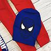 """Спортивный костюм """"spiderman"""" с шапочкой, фото 2"""