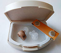 Слуховой аппарат внутриушной Xingma XM-900A