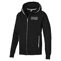 Мужская спортивная толстовка Athletics Hooded Jacket
