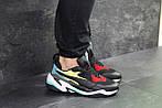 Мужские кроссовки Puma (бордовые) , фото 7