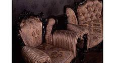 Комплект меблів Елія Джакар, м'які меблі, меблі в тканини, комплект меблів, фото 2