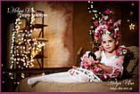 """Карнавальний костюм """"Королева квітів"""", """"Фея квітів"""", """"Весна"""" - ПРОКАТ у Львові, фото 5"""