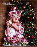 """Карнавальний костюм """"Королева квітів"""", """"Фея квітів"""", """"Весна"""" - ПРОКАТ у Львові, фото 8"""
