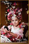 """Карнавальний костюм """"Королева квітів"""", """"Фея квітів"""", """"Весна"""" - ПРОКАТ у Львові, фото 7"""