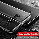 Чехол прозрачный для Samsung Galaxy S8 Plus, фото 6