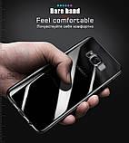 Чехол прозрачный для Samsung Galaxy S8 Plus, фото 7