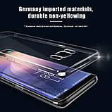 Чехол прозрачный для Samsung Galaxy S8 Plus, фото 8