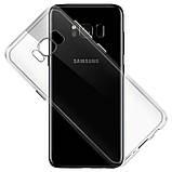 Чехол прозрачный для Samsung Galaxy S8 Plus, фото 10