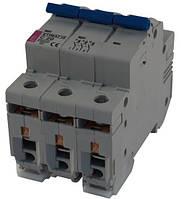 Автоматический выключатель ETI 3p 25A