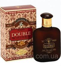 Туалетная вода мужская Double Whisky 100ml