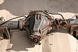 Міст ведучий задній двухкатковый спарка c ABS 9043510105 на Mercedes Sprinter рік 1995-2006 (35:8), фото 4