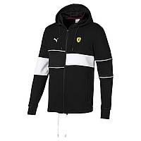 Мужская спортивная толстовка Sf Hooded Sweat Jacket