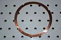 Прокладка головки цилиндра к мотоблоку D178F медь, фото 1
