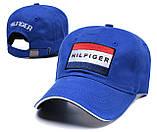 Разные цвета Tommy Hilfiger кепка бейсболка мужская, женская томми хилфигер, фото 3