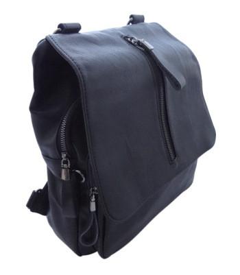 Рюкзак сумка кожаная женская