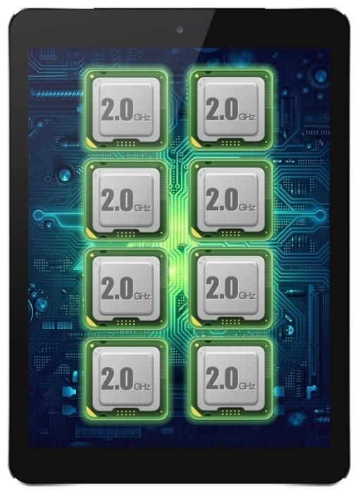 Планшет CUBE TALK9X (U65GT) 32GB