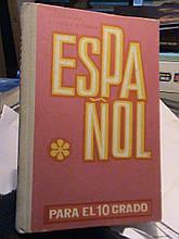 Ленська. Іспанська мова. 10 клас. М., 1980.
