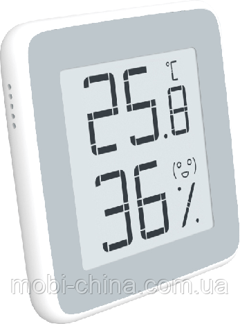 Погодная станция Xiaomi Miaomiao Temperature Humidity Sensor White, фото 2