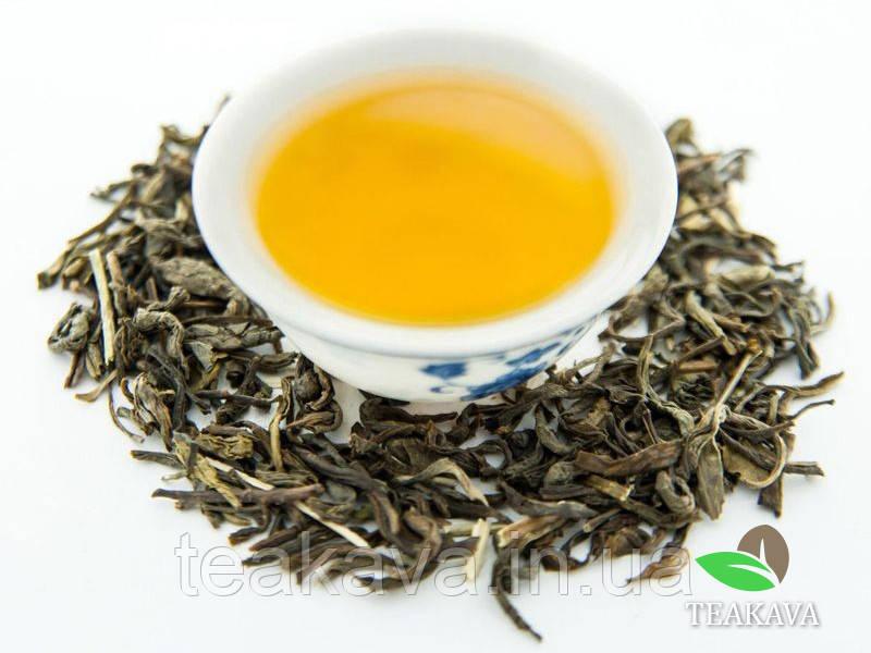 Марракеш (зелёный ароматизированный чай), 50 грамм