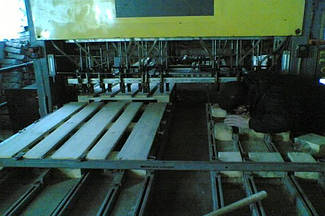 Автоматизация гвоздезабивного станка СТОРТИ 3