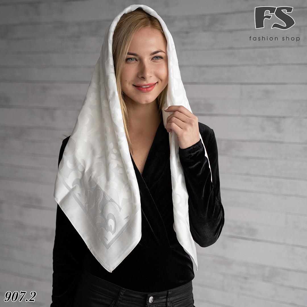 Женский свадебный платок Аркадия