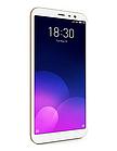 Смартфон Meizu M6T 3/32GB Gold, фото 2