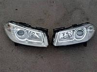 Фара ліва права Renault Megane 2 II Рено Меган 2 06-08