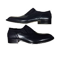 Темно-синие туфли Emerson