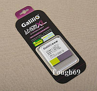 Аккумулятор GaliliO Samsung galaxy nexus i9250 2500 mAh
