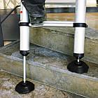 Регулируемые ножки для лестницы Telesteps Wurth, фото 5