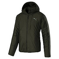 Мужская спортивная куртка Puma warmCELL Padded JACKET