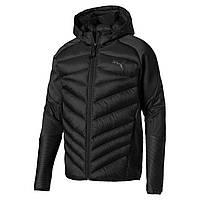 Мужская спортивная куртка PUMA Hybrid 600 Down Winter Jacket