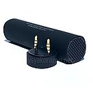Power Bank с аудио колонкой, портативный аккумулятор Power Jam (повер банк), фото 3