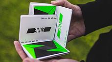 Карты игральные |ZONE Playing Cards, фото 3