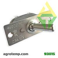 Выключатель (тумблер) 2 положения 12-24V 4602.3710